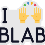 Blab props to show love for Blabbers