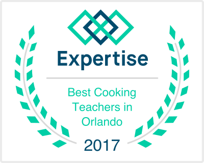 Chef Bob, Best Cooking Teachers in Orlando