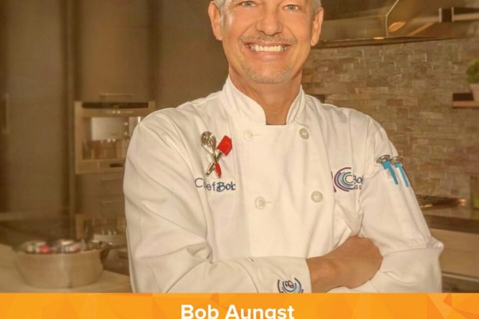 Chef of the Year - Florida, Chef Bob Aungst