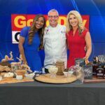 Cold Smoked Ice Cream Fox 35 Chef Bob